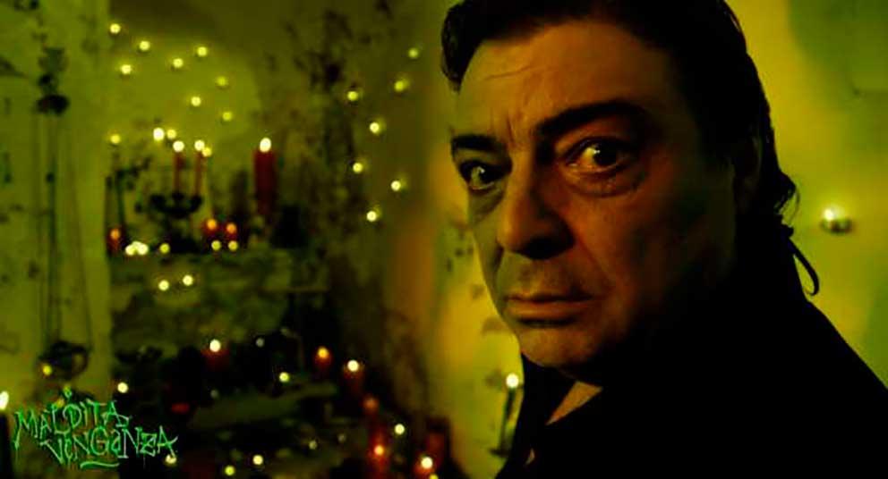 'Maldita Venganza' se estrena este viernes en los cines españoles al estilo de las Series B americanas